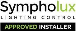 Sympholux Approved Certified Installer