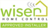 Wiser Home Control Approved Certified Installer