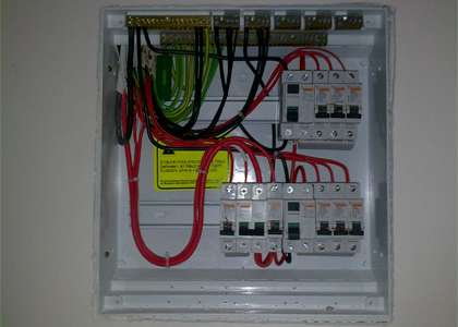Electrical Automation